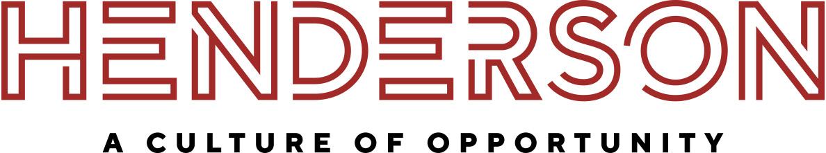 Henderson Economic Development logo