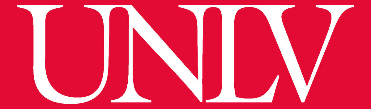 University of Nevada-Las Vegas logo